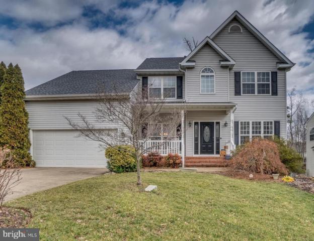 42 Live Oak Lane, STAFFORD, VA 22554 (#VAST186944) :: Colgan Real Estate