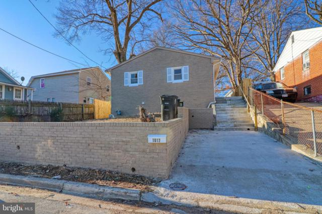 1017 Drum Avenue, CAPITOL HEIGHTS, MD 20743 (#MDPG459538) :: Colgan Real Estate