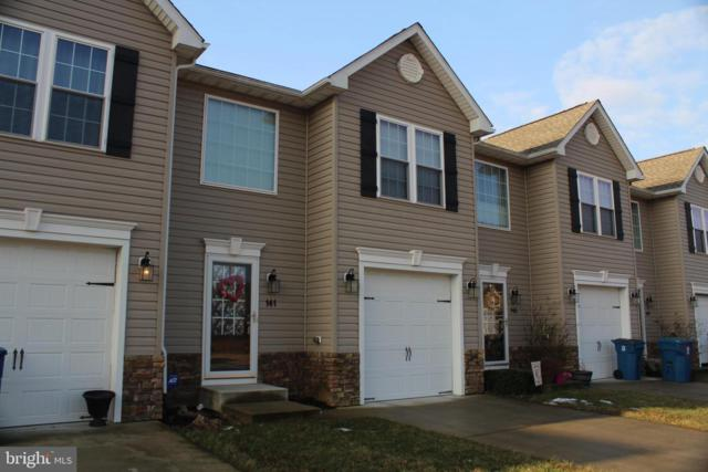 141 Wynsome Boulevard, CAMDEN WYOMING, DE 19934 (#DEKT203488) :: The Allison Stine Team