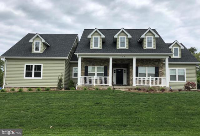 209 Dismondy Drive, HUNTINGTOWN, MD 20639 (#MDCA156448) :: Dart Homes