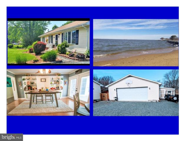 220 S South Carolina Road, STEVENSVILLE, MD 21666 (#MDQA130350) :: Colgan Real Estate