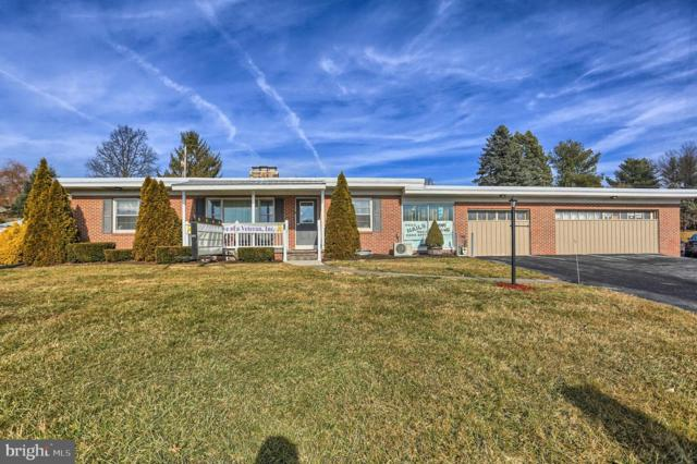 4325 W Market Street, YORK, PA 17408 (#PAYK109046) :: The Heather Neidlinger Team With Berkshire Hathaway HomeServices Homesale Realty