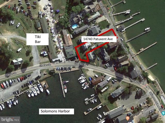 14740 Patuxent Avenue, SOLOMONS, MD 20688 (#MDCA156480) :: The Maryland Group of Long & Foster Real Estate