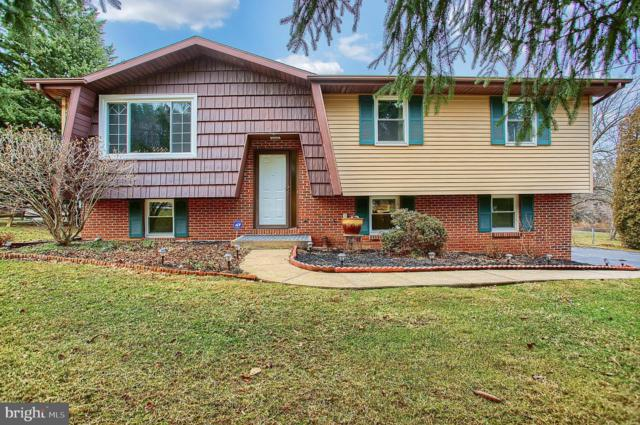 1643 Parkview Road, YORK, PA 17406 (#PAYK109056) :: Benchmark Real Estate Team of KW Keystone Realty