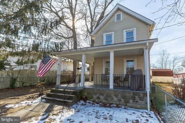 422 Snyder Avenue, PITMAN, NJ 08071 (#NJGL213452) :: Erik Hoferer & Associates