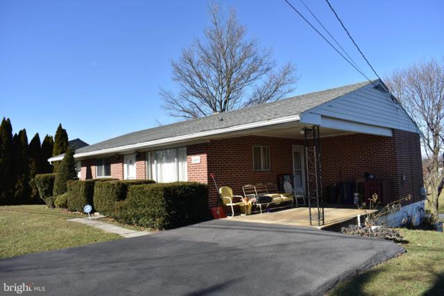 1285 Frank Road, CHAMBERSBURG, PA 17202 (#PAFL155318) :: The Sky Group