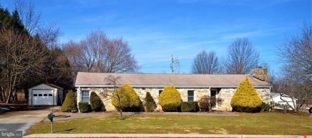 465 Fruit Farm Road, ROYERSFORD, PA 19468 (#PAMC493356) :: ExecuHome Realty
