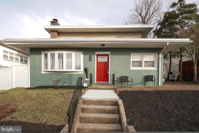 413 S Wickham Road, BALTIMORE, MD 21229 (#MDBA384090) :: Great Falls Great Homes