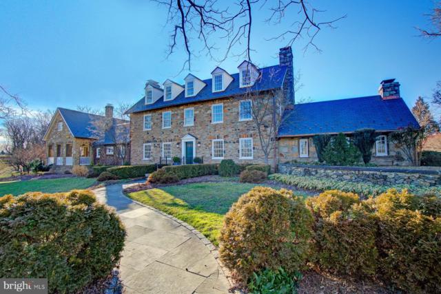 22941 Foxcroft Road, MIDDLEBURG, VA 20117 (#VALO315198) :: Blue Key Real Estate Sales Team