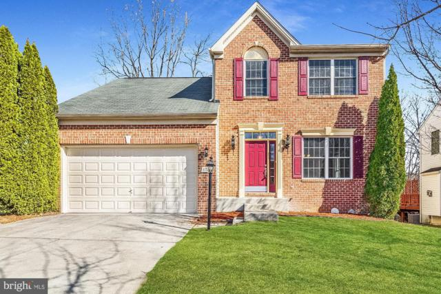 3718 Green Oak Court, BALTIMORE, MD 21234 (#MDBC382482) :: The Sebeck Team of RE/MAX Preferred