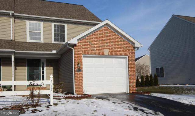 4042 Parkside Court, MOUNT JOY, PA 17552 (#PALA120680) :: The Heather Neidlinger Team With Berkshire Hathaway HomeServices Homesale Realty