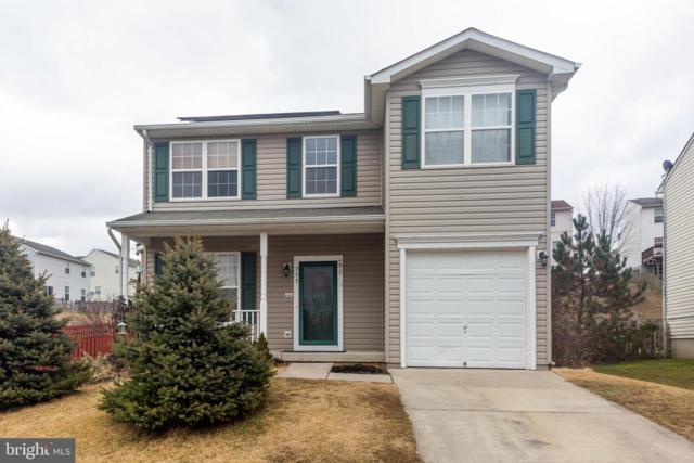 355 Buckingham Way, WESTMINSTER, MD 21157 (#MDCR167728) :: Remax Preferred | Scott Kompa Group