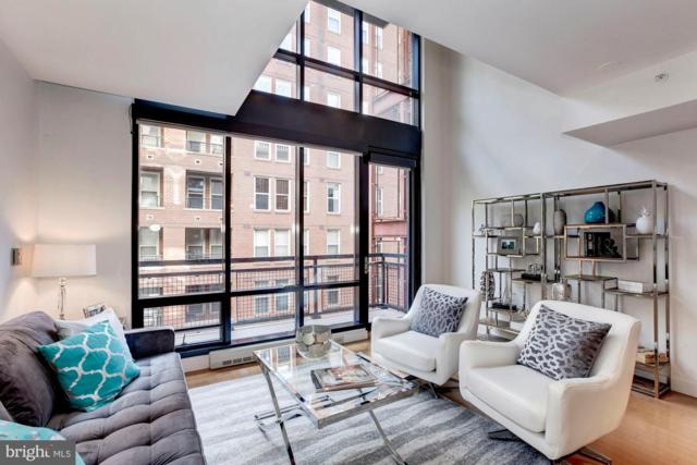 912 F Street NW #500, WASHINGTON, DC 20004 (#DCDC364824) :: ExecuHome Realty