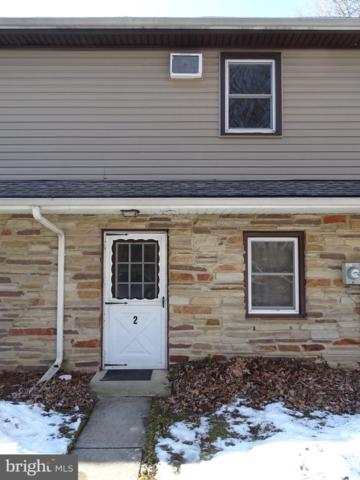 2241 Brownstone Lane #2, SPRING GROVE, PA 17362 (#PAYK109106) :: The Heather Neidlinger Team With Berkshire Hathaway HomeServices Homesale Realty