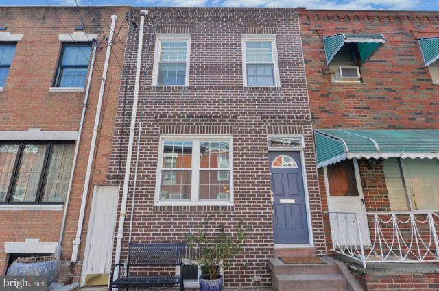 724 Fulton Street, PHILADELPHIA, PA 19147 (#PAPH691938) :: Ramus Realty Group