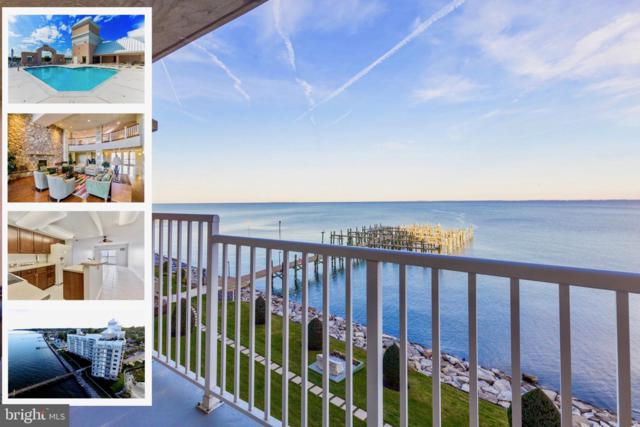 8501 Bayside Road #407, CHESAPEAKE BEACH, MD 20732 (#MDCA156514) :: Gail Nyman Group