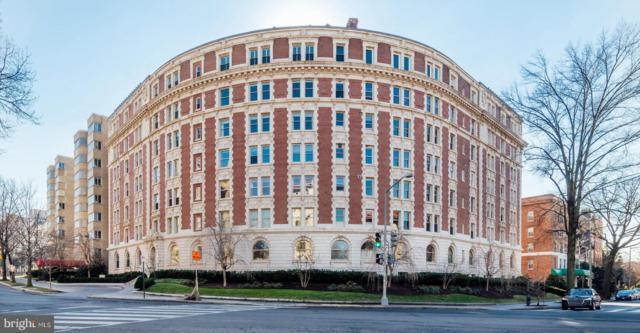 2126 Connecticut Avenue NW #52, WASHINGTON, DC 20008 (#DCDC364846) :: Crossman & Co. Real Estate