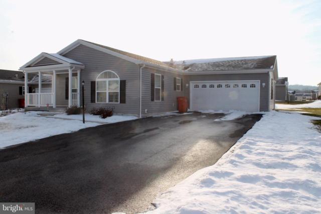 12 Wren Drive, BECHTELSVILLE, PA 19505 (#PABK301274) :: Colgan Real Estate