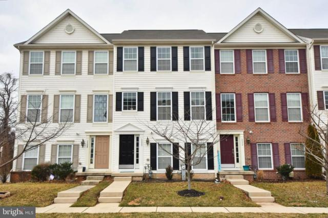 3322 Goldeneye Circle, BALTIMORE, MD 21222 (#MDBC382550) :: Eric Stewart Group