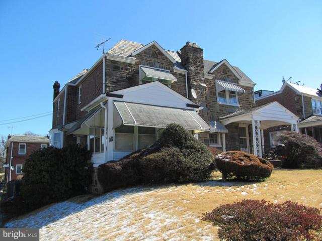 801 Cypress Street, LANSDOWNE, PA 19050 (#PADE395560) :: Remax Preferred | Scott Kompa Group