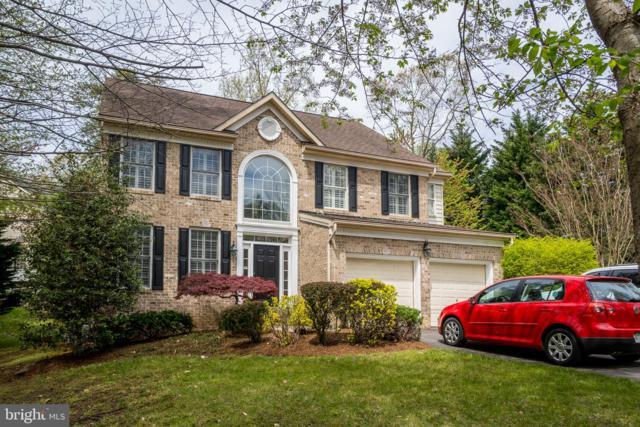 256 Woodard Road, ARNOLD, MD 21012 (#MDAA344204) :: Shamrock Realty Group, Inc
