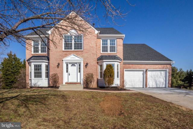 10904 Kencrest Drive, BOWIE, MD 20721 (#MDPG459892) :: Blue Key Real Estate Sales Team