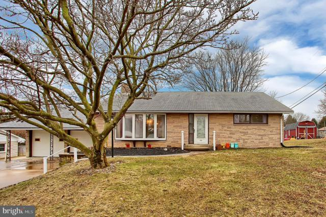 147 Eisenhower Road, PALMYRA, PA 17078 (#PALN104222) :: John Smith Real Estate Group