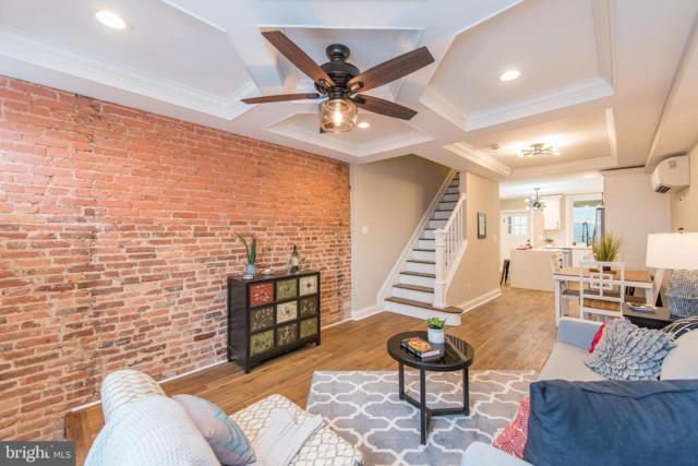 3738 Gough Street, BALTIMORE, MD 21224 (#MDBA384240) :: Labrador Real Estate Team