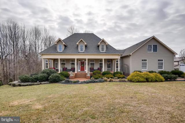 2628 Rocks Road, FOREST HILL, MD 21050 (#MDHR202100) :: Tessier Real Estate