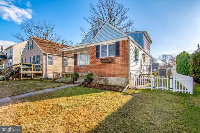2525 Wycliffe Road, BALTIMORE, MD 21234 (#MDBC382622) :: Great Falls Great Homes