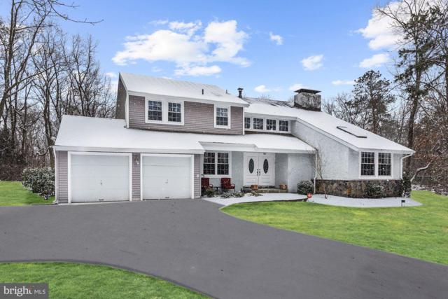29 Country Club, MARLTON, NJ 08053 (#NJBL301914) :: Colgan Real Estate