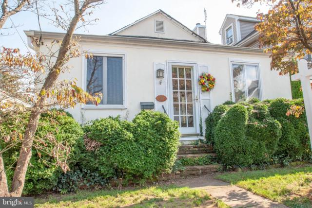 811 Bay Ridge Avenue, ANNAPOLIS, MD 21403 (#MDAA344298) :: Colgan Real Estate