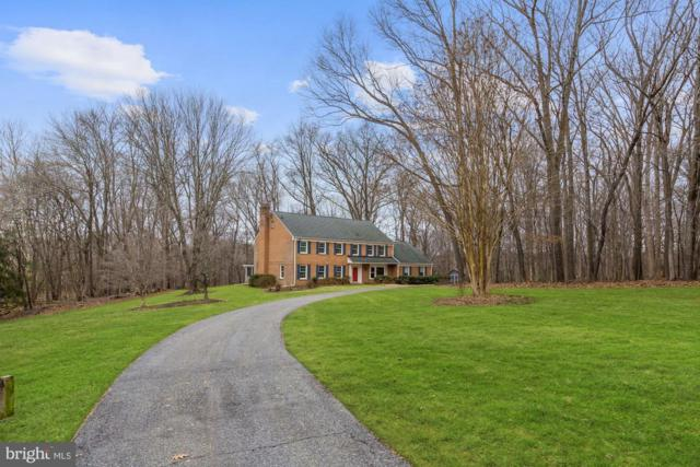 15112 Spring Meadows Drive, GERMANTOWN, MD 20874 (#MDMC560158) :: The Sebeck Team of RE/MAX Preferred