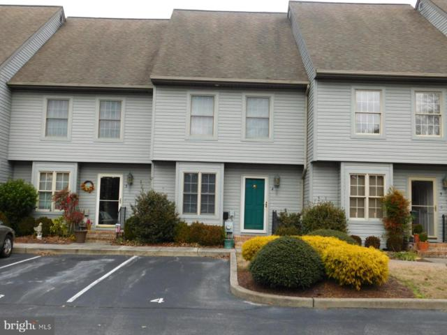 225 Canal Park Drive #4, SALISBURY, MD 21804 (#MDWC101792) :: The Windrow Group