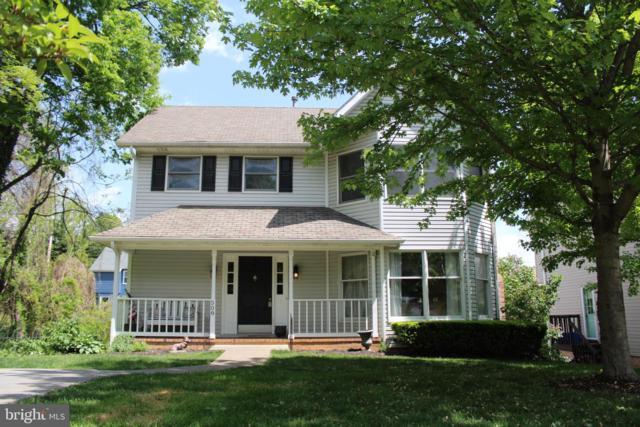 508 Miller Street, WINCHESTER, VA 22601 (#VAWI109962) :: The MD Home Team