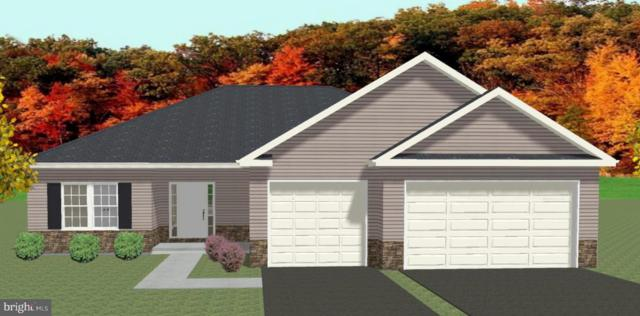 Franklin Drive, MECHANICSBURG, PA 17055 (#PACB108554) :: The Heather Neidlinger Team With Berkshire Hathaway HomeServices Homesale Realty