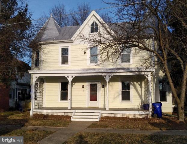 2788 Washington Street, ADAMSTOWN, MD 21710 (#MDFR215030) :: Colgan Real Estate