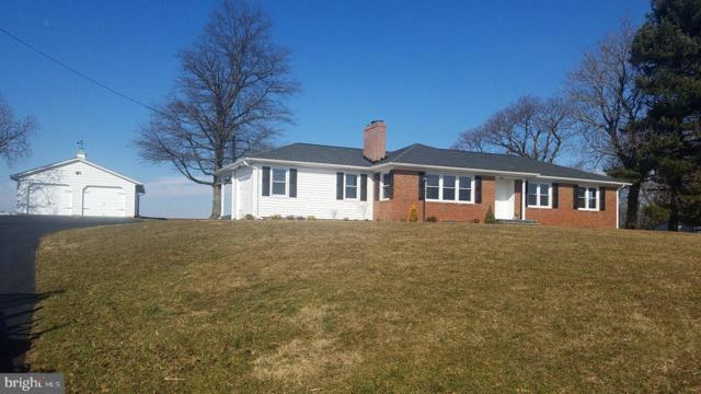 370 Old Bachmans Valley Road, WESTMINSTER, MD 21157 (#MDCR167988) :: The Maryland Group of Long & Foster