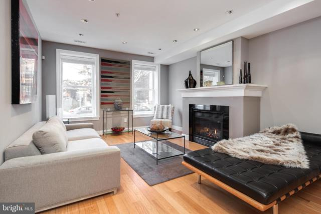 1413 5TH Street NW #100, WASHINGTON, DC 20001 (#DCDC365612) :: ExecuHome Realty
