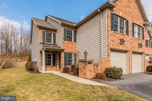 5135 Mendenhall Drive, MECHANICSBURG, PA 17050 (#PACB108570) :: Teampete Realty Services, Inc