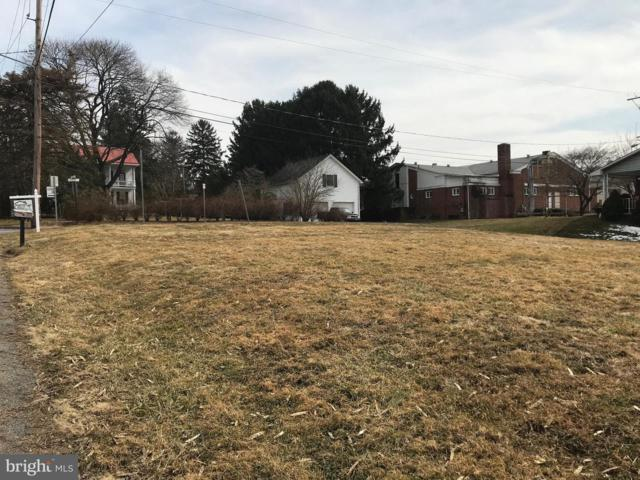 LOT 66B Rise Street, HALIFAX, PA 17032 (#PADA106188) :: The Heather Neidlinger Team With Berkshire Hathaway HomeServices Homesale Realty
