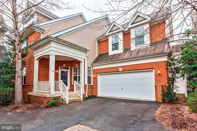 6987 Forepond Court, FORT BELVOIR, VA 22060 (#VAFX876868) :: RE/MAX Cornerstone Realty