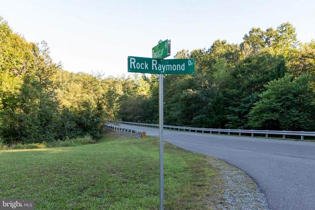 Rock Raymond Dr, Lot 51, STAFFORD, VA 22554 (#VAST187440) :: RE/MAX Cornerstone Realty
