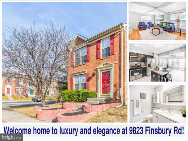 9823 Finsbury Road, BALTIMORE, MD 21237 (#MDBC402770) :: ExecuHome Realty