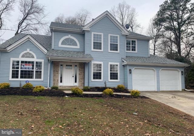 7 Snowberry Court, SICKLERVILLE, NJ 08081 (#NJCD332980) :: Linda Dale Real Estate Experts