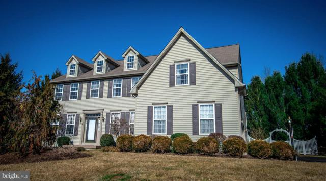 995 Stuart Drive, POTTSTOWN, PA 19464 (#PAMC500458) :: Remax Preferred | Scott Kompa Group