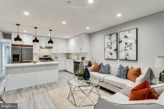 1709 H Street NE #1, WASHINGTON, DC 20002 (#DCDC366672) :: Erik Hoferer & Associates
