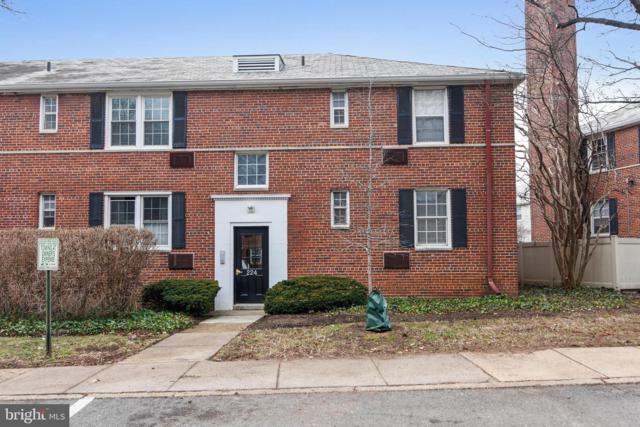 224 N George Mason Drive N 224-3, ARLINGTON, VA 22203 (#VAAR124580) :: Erik Hoferer & Associates