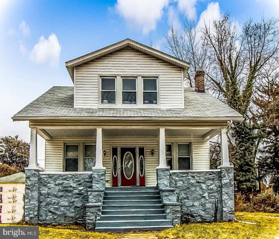 3711 Hillsdale Road, BALTIMORE, MD 21207 (#MDBA400970) :: The Gus Anthony Team