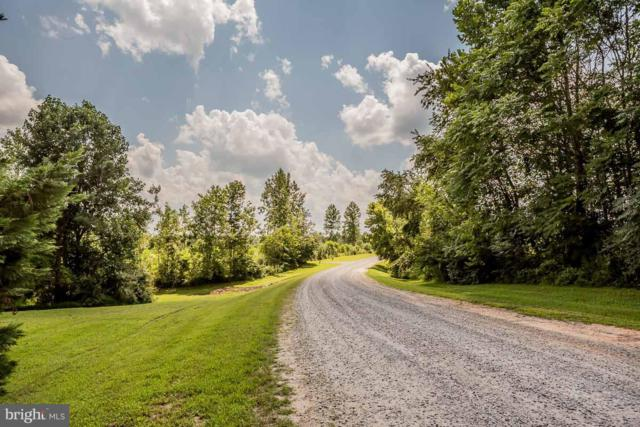 LOT 44 Govenors Point Lane, UNIONVILLE, VA 22567 (#VAOR128478) :: ExecuHome Realty